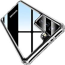 VANMASS [Military Grade Anti-Drop] Designed for Samsung Galaxy S21+ Plus 5G Case 6.7