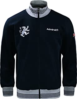 100's Collection Lions Full Zip Soccer Track Jacket