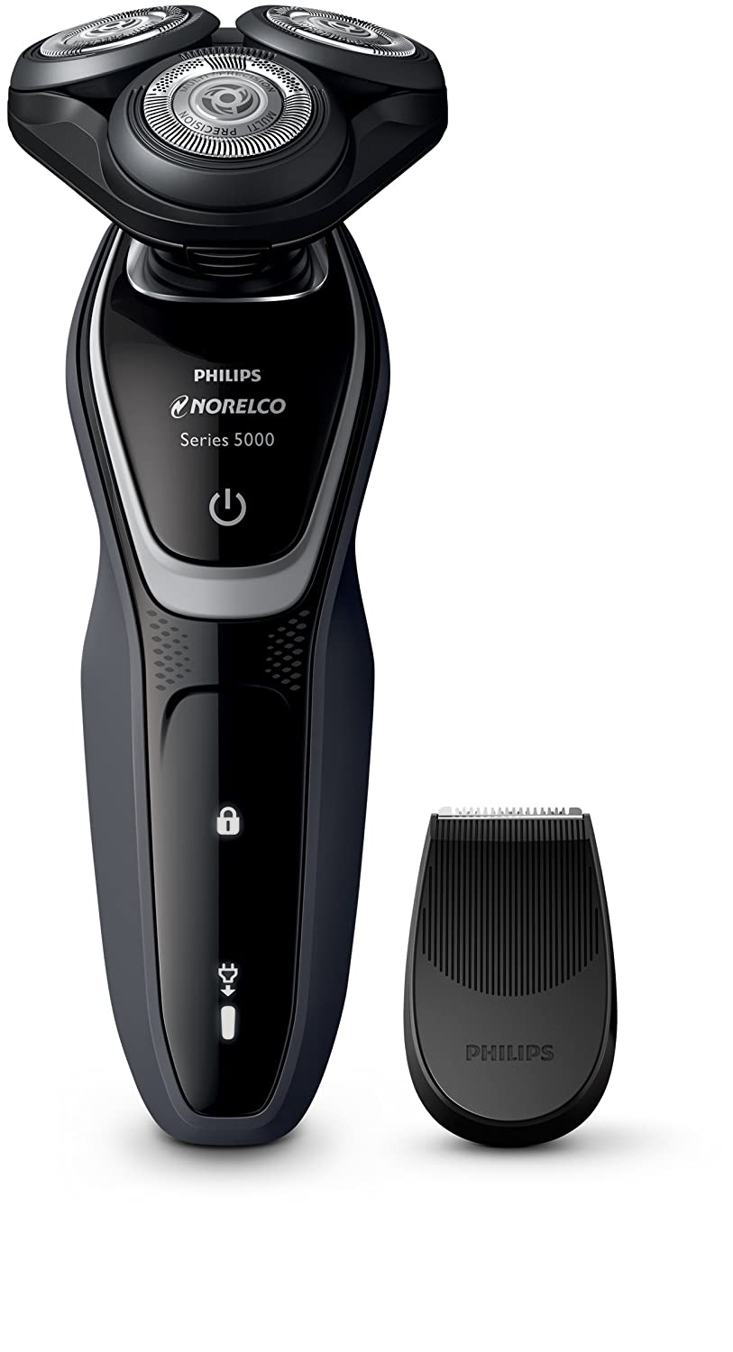 Philips Norelco Electric Shaver 5100 Wet with Dry P 81 S5210 40% OFF Cheap Sale lowest price