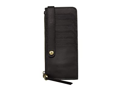 Hobo Range (Black) Wallet Handbags