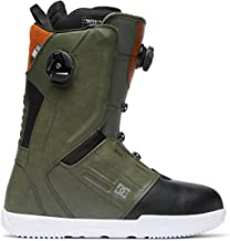 Amazon.es: botas snowboard DC Shoes