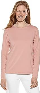 UPF 50+ Women's Morada Everyday Long Sleeve T-Shirt - Sun Protective