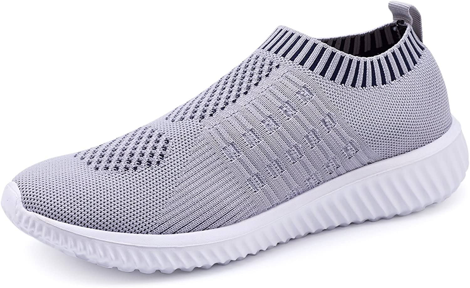 XMDR Women's Fashion Sneakers Breathable Mesh Casual Sport shoes Comfortable Walking shoes