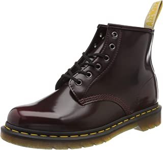 Dr. Martens Vegan 101, Botte Tendance Mixte Adulte
