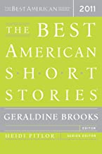 The Best American Short Stories 2011: The Best American Series (The Best American Series ®)