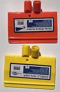 Spray Shield Holder - 2pcs