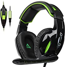 headset with one ear