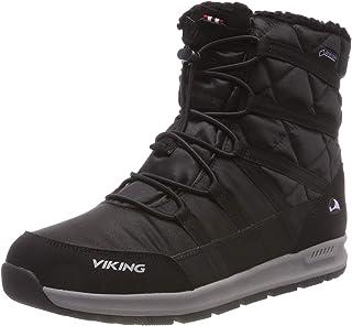ec0ed58a Viking Flinga GTX, Zapatillas Altas Unisex Niños