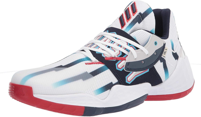 adidas quality assurance Men's Harden Cheap sale Vol. 4 Basketball Shoe Gca