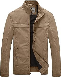 Best cotton collar jacket Reviews