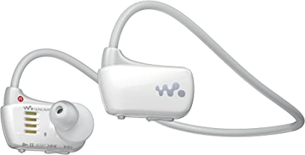 Sony Walkman NWZW273 4 GB Waterproof Sports MP3 Player (White) (Discontinued by Manufacturer) photo