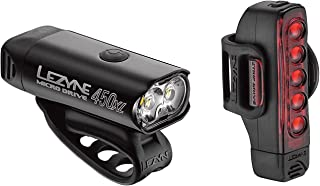 LEZYNE Micro Drive and Strip Headlight and Taillight Set