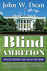 Blind Ambition: The End of the Story Paperback