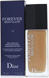 Christian Dior Dior Forever Skin Glow Foundation SPF 35-3N Neutral-Glow, 30 ml