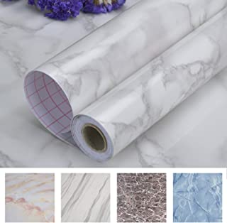 Art3d Self-Adhesive Contact Paper Countertops (200