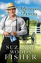 Mending Fences (The Deacon's Family)