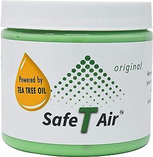 Safe T Air Natural Air Purifier Freshener with Australian Tea Tree Essential Oil