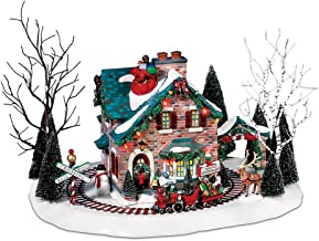 Best ceramic xmas village Reviews