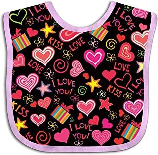 Premium Baby Bibs for Babies Record Collage