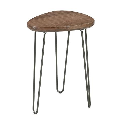 Ashley Furniture San Marcos Ca: Triangle Tables: Amazon.com