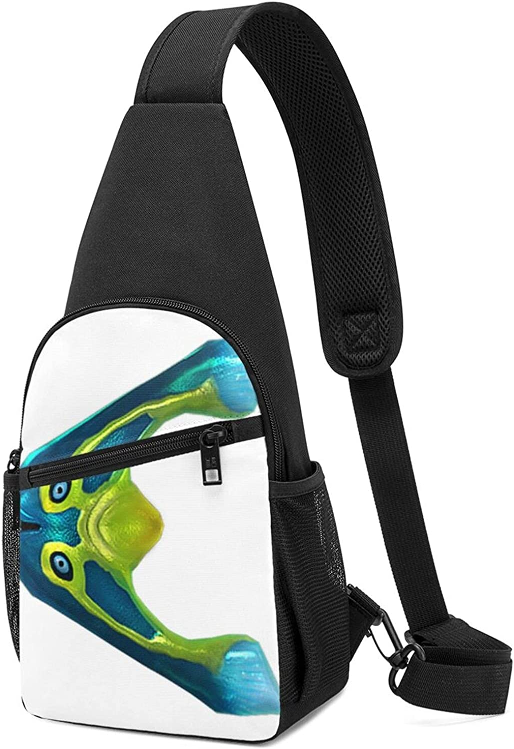 Chest Bag Boomerang Fish - Backpac Ranking TOP10 Super beauty product restock quality top Shoulder Subnautica Sling