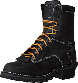 Best uninsulated logger boots Reviews