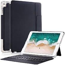 iPad Pro 12.9 Case with Keyboard 2017 / 2015- Smart Keyboard Folio for iPad Pro 12.9 1st