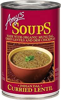 Best amy's frozen soup Reviews