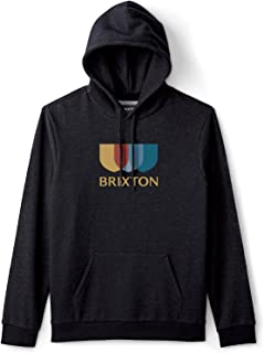 BRIXTON Men's Alton II Hood