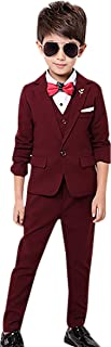 Best dark grey tux with red Reviews