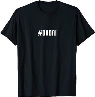 Hashtags Dubai