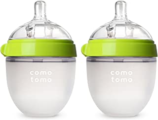 Best Bottle For Newborn Breastfed Baby [2020]