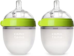 Best Baby Bottles For Gas And Spit Up of 2021