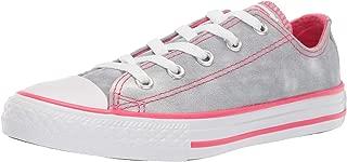 Converse Kids' Chuck Taylor All Star Tie-dye Low Top Sneaker