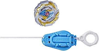 بسته شروع کننده BEYBLADE Burst Surge Speedstorm Triumph Dragon D6 Spinning Top - Top Attack Battling Game with Launcher، Toy for Kids