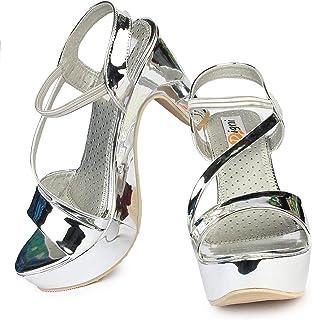 DIGNI Latest Heel Sandal for Women's