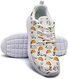 Siamese cat flower-01 Sneakers for Women cute Comfortable and Lightweight Best Running Shoes