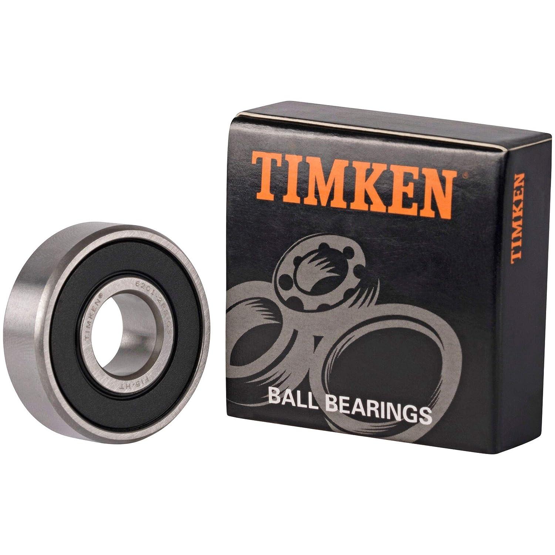 Timken 6201-2RSC3 6201-2RS Ranking TOP1 Deep service Groove Bearing 12x32x10mm A Ball