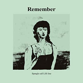 [Album] Spangle call Lilli line – Remember [MP3 320 / WEB]
