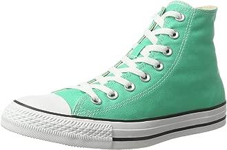 converse femme vert anis