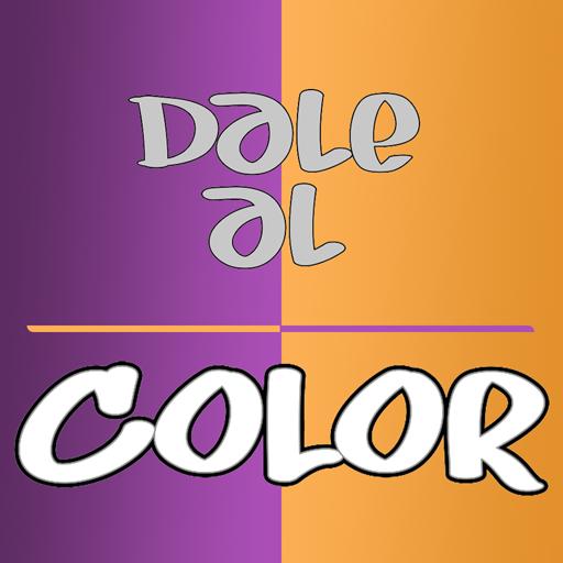 Dale al Color - Un Juego Gratis y Divertido sin Conexión. ¿Podrás ganar a todos?