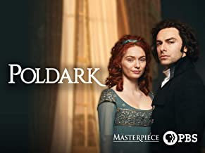 masterpiece theater poldark season 4