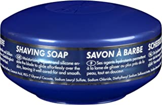 Wilkinson Sword Mens Traditional Classic Shaving Soap Bowl, 125 Gram