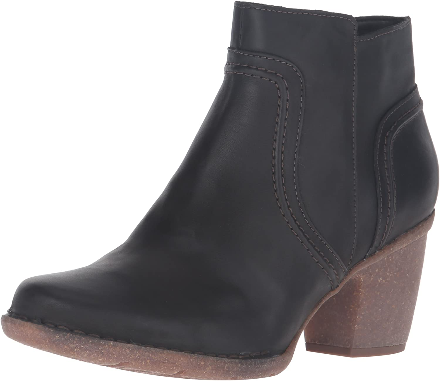 Clarks Women's Carleta Paris Ankle Boot