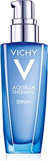 Aqualia Thermal Face Serum with Hyaluronic Acid and Mineralizing Thermal Water, 97% Natural Origin