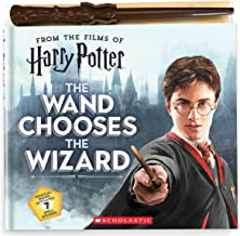 The Wand Chooses the Wizard (Harry Potter)