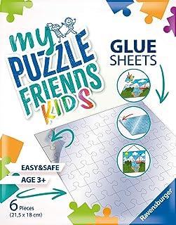 Ravensburger- Feuilles adhésives pour puzzles Accessoire, 4005556133017