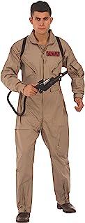 Rubie's Men's Classic Ghostbusters Grand Heritage Costume