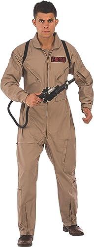 Ghostbusters Movie 3 Gründ Heritage Adult Costume Standard One Größe Fits Most