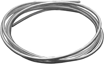 Atlasnova Pure Silver Wire 9999 NOT 999 12 Gauge 1 Ounce 36 inches